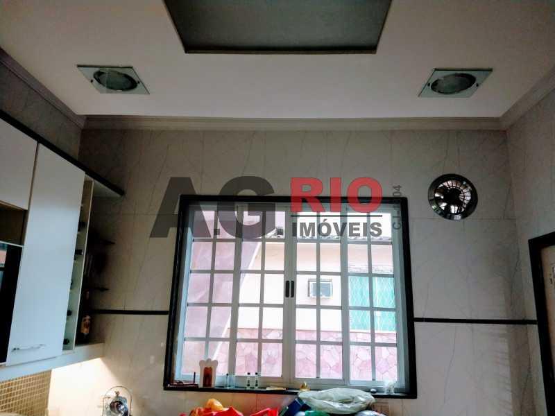 casa 7.2 - Casa À Venda - Rio de Janeiro - RJ - Tanque - VVCA40029 - 30