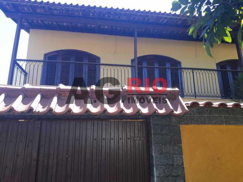 20191012_093907 - Casa em Condomínio 3 quartos à venda Rio de Janeiro,RJ - R$ 690.000 - TQCN30067 - 7