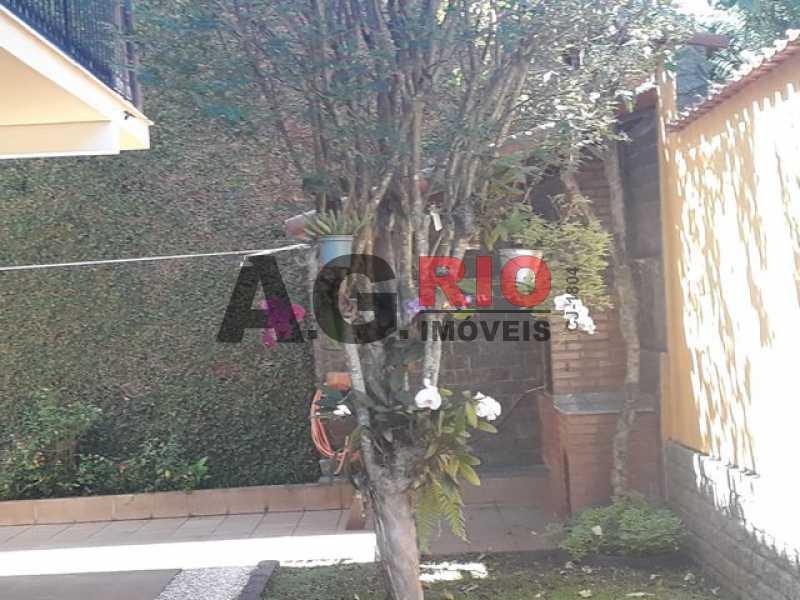 20191012_093925 - Casa em Condomínio 3 quartos à venda Rio de Janeiro,RJ - R$ 690.000 - TQCN30067 - 15