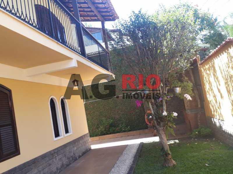 20191012_093929 - Casa em Condomínio 3 quartos à venda Rio de Janeiro,RJ - R$ 690.000 - TQCN30067 - 16