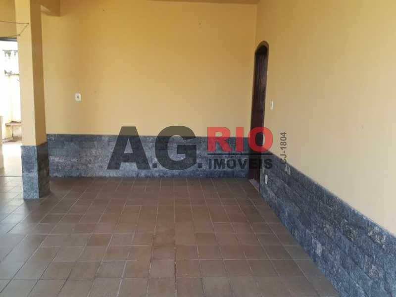 20191012_093936 - Casa em Condomínio 3 quartos à venda Rio de Janeiro,RJ - R$ 690.000 - TQCN30067 - 11