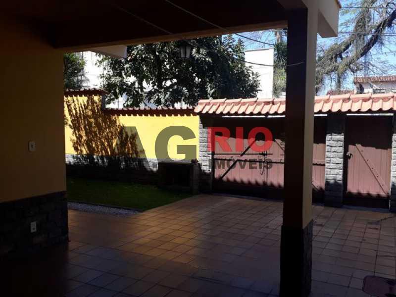 20191012_093954 - Casa em Condomínio 3 quartos à venda Rio de Janeiro,RJ - R$ 690.000 - TQCN30067 - 17