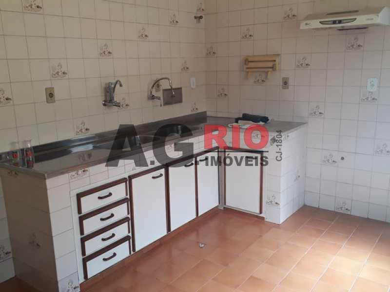 20191012_094008 - Casa em Condomínio 3 quartos à venda Rio de Janeiro,RJ - R$ 690.000 - TQCN30067 - 10