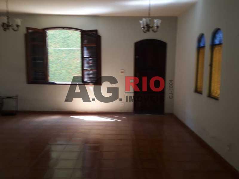 20191012_094028 - Casa em Condomínio 3 quartos à venda Rio de Janeiro,RJ - R$ 690.000 - TQCN30067 - 3