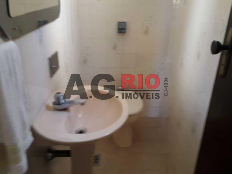 20191012_094038 - Casa em Condomínio 3 quartos à venda Rio de Janeiro,RJ - R$ 690.000 - TQCN30067 - 12