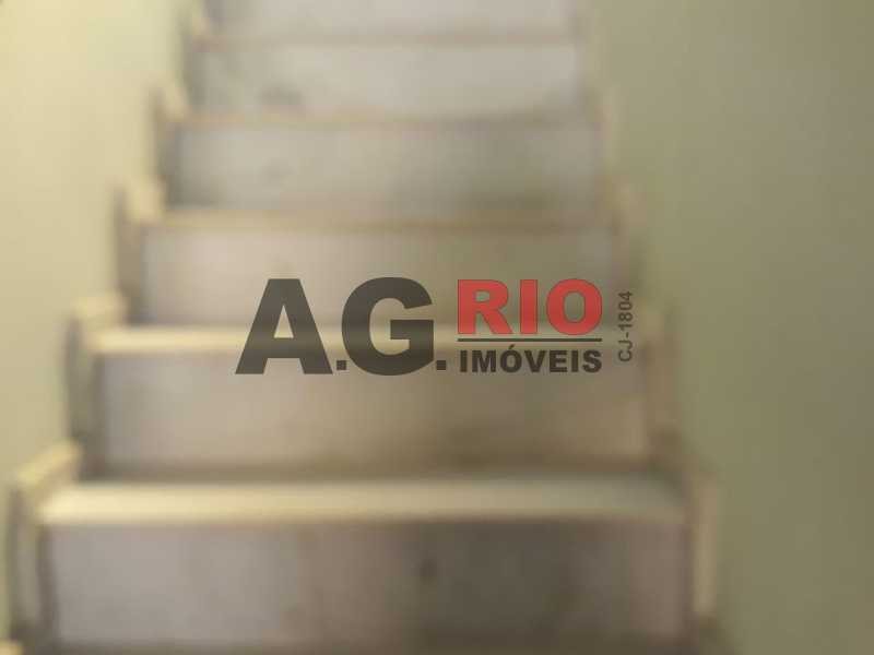 20191012_094042 - Casa em Condomínio 3 quartos à venda Rio de Janeiro,RJ - R$ 690.000 - TQCN30067 - 8