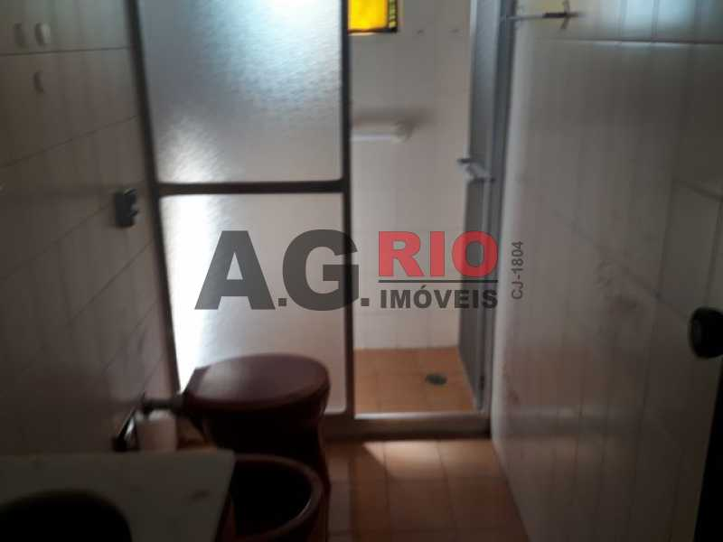 20191012_094108 - Casa em Condomínio 3 quartos à venda Rio de Janeiro,RJ - R$ 690.000 - TQCN30067 - 13