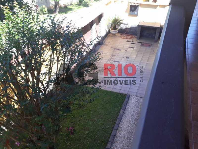 20191012_094148 - Casa em Condomínio 3 quartos à venda Rio de Janeiro,RJ - R$ 690.000 - TQCN30067 - 18