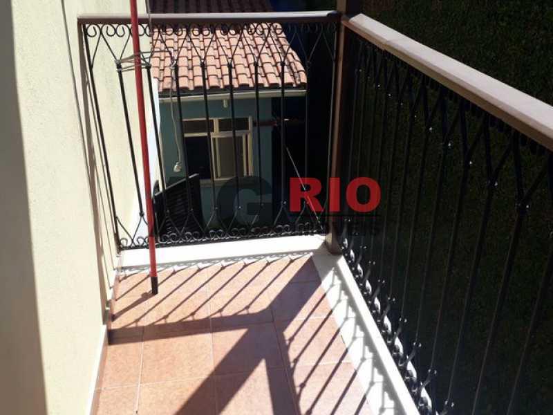 20191012_094232 - Casa em Condomínio 3 quartos à venda Rio de Janeiro,RJ - R$ 690.000 - TQCN30067 - 22