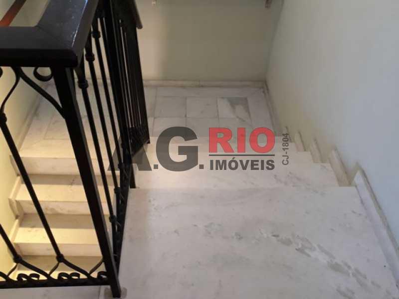 20191012_094300 - Casa em Condomínio 3 quartos à venda Rio de Janeiro,RJ - R$ 690.000 - TQCN30067 - 9