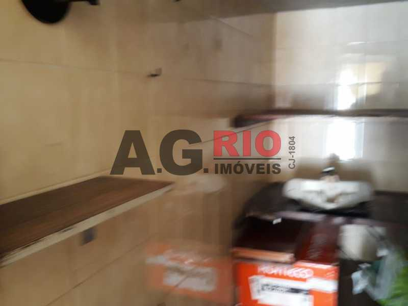 20191012_094320 - Casa em Condomínio 3 quartos à venda Rio de Janeiro,RJ - R$ 690.000 - TQCN30067 - 23