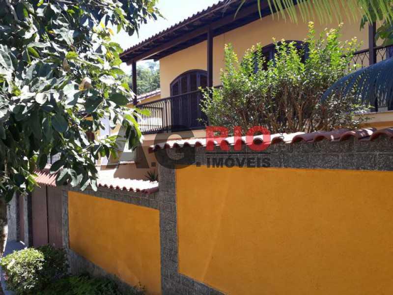 20191012_095648 - Casa em Condomínio 3 quartos à venda Rio de Janeiro,RJ - R$ 690.000 - TQCN30067 - 1