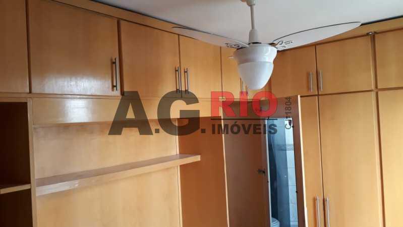 WhatsApp Image 2019-10-16 at 1 - Apartamento Para Alugar - Rio de Janeiro - RJ - Pechincha - FRAP20150 - 10