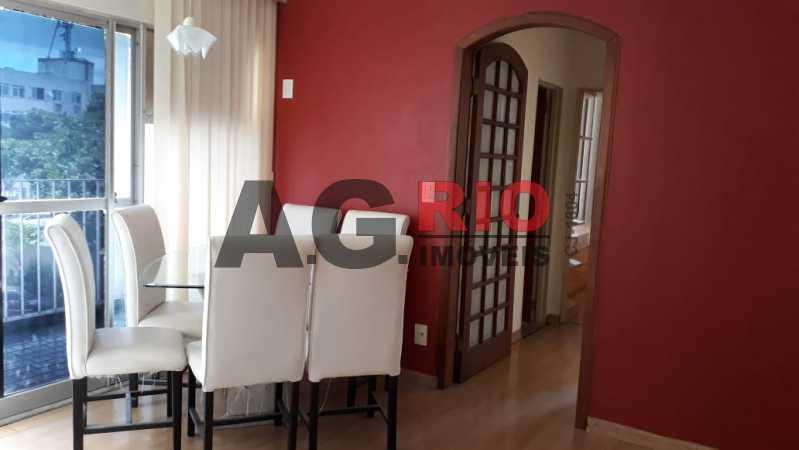 WhatsApp Image 2019-10-16 at 1 - Apartamento Para Alugar - Rio de Janeiro - RJ - Pechincha - FRAP20150 - 1