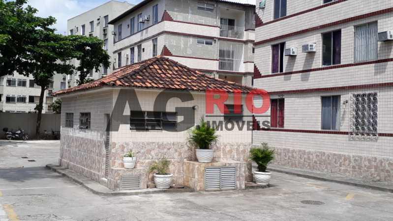 WhatsApp Image 2019-10-16 at 1 - Apartamento Para Alugar - Rio de Janeiro - RJ - Pechincha - FRAP20150 - 4