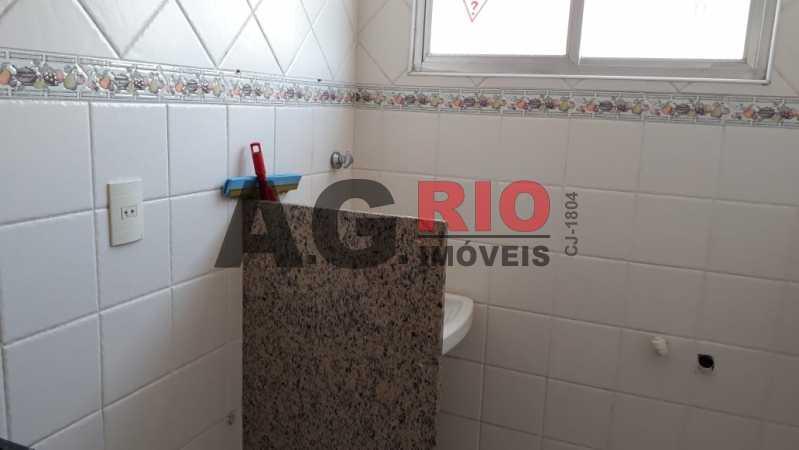 WhatsApp Image 2019-10-16 at 1 - Apartamento Para Alugar - Rio de Janeiro - RJ - Pechincha - FRAP20150 - 20