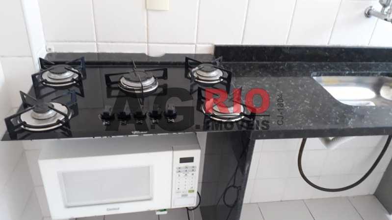 WhatsApp Image 2019-10-16 at 1 - Apartamento Para Alugar - Rio de Janeiro - RJ - Pechincha - FRAP20150 - 18