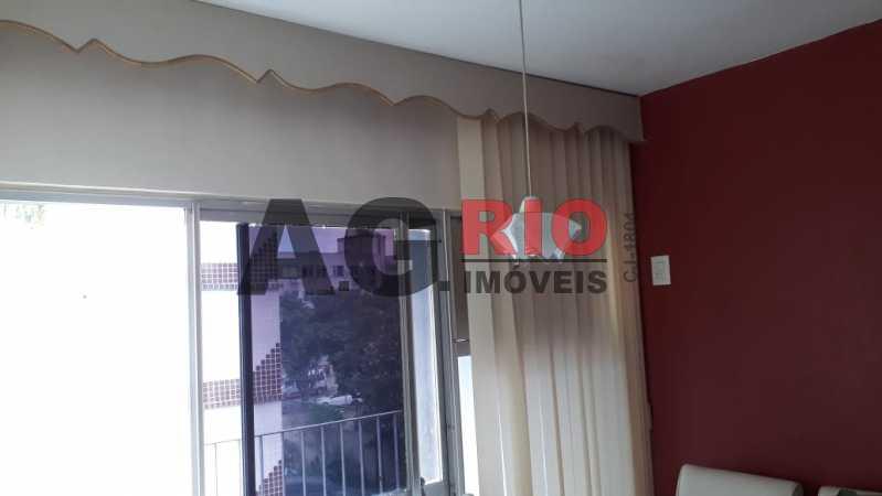 WhatsApp Image 2019-10-16 at 1 - Apartamento Para Alugar - Rio de Janeiro - RJ - Pechincha - FRAP20150 - 6