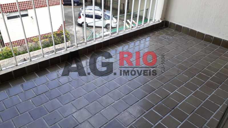 WhatsApp Image 2019-10-16 at 1 - Apartamento Para Alugar - Rio de Janeiro - RJ - Pechincha - FRAP20150 - 3