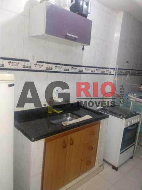 IMG-20191005-WA0008 - Apartamento Rio de Janeiro,Madureira,RJ À Venda,2 Quartos,50m² - TQAP20398 - 8