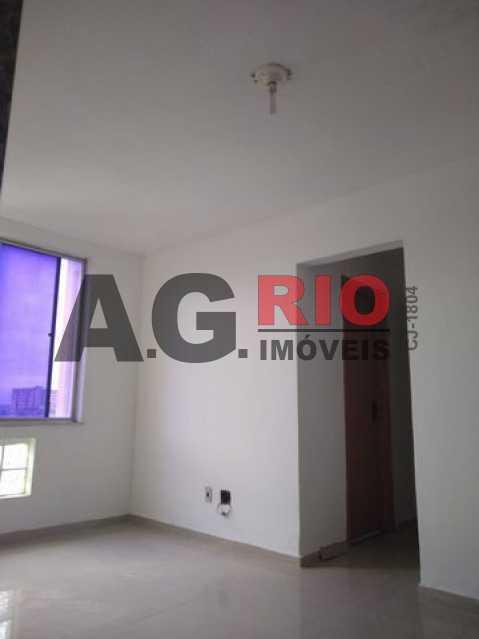 IMG-20200108-WA0008 - Apartamento Rio de Janeiro,Madureira,RJ À Venda,2 Quartos,50m² - TQAP20398 - 6