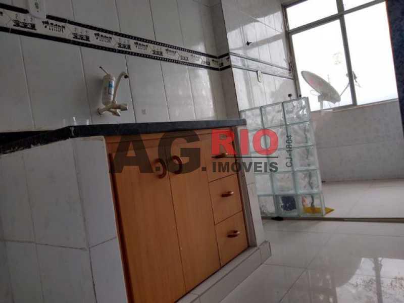 IMG-20200108-WA0010 - Apartamento Rio de Janeiro,Madureira,RJ À Venda,2 Quartos,50m² - TQAP20398 - 12
