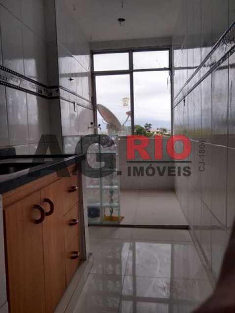 IMG-20200108-WA0011 - Apartamento Rio de Janeiro,Madureira,RJ À Venda,2 Quartos,50m² - TQAP20398 - 13