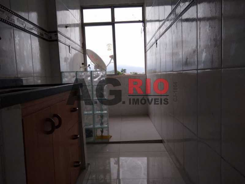 IMG-20200108-WA0020 - Apartamento Rio de Janeiro,Madureira,RJ À Venda,2 Quartos,50m² - TQAP20398 - 22