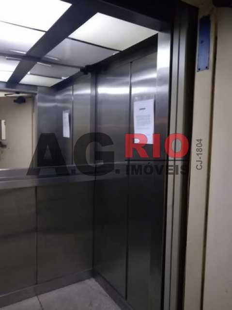 IMG-20200108-WA0021 - Apartamento Rio de Janeiro,Madureira,RJ À Venda,2 Quartos,50m² - TQAP20398 - 23