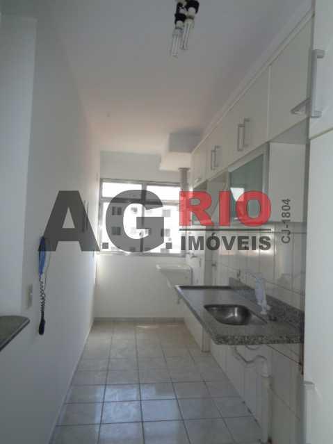 DSC00010 - Apartamento Para Alugar - Rio de Janeiro - RJ - Praça Seca - VVAP20515 - 12