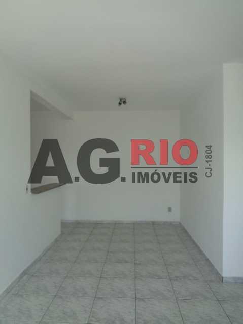 DSC00012 - Apartamento Para Alugar - Rio de Janeiro - RJ - Praça Seca - VVAP20515 - 4