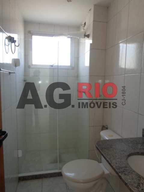 DSC00015 - Apartamento Para Alugar - Rio de Janeiro - RJ - Praça Seca - VVAP20515 - 8