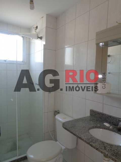 DSC00016 - Apartamento Para Alugar - Rio de Janeiro - RJ - Praça Seca - VVAP20515 - 9