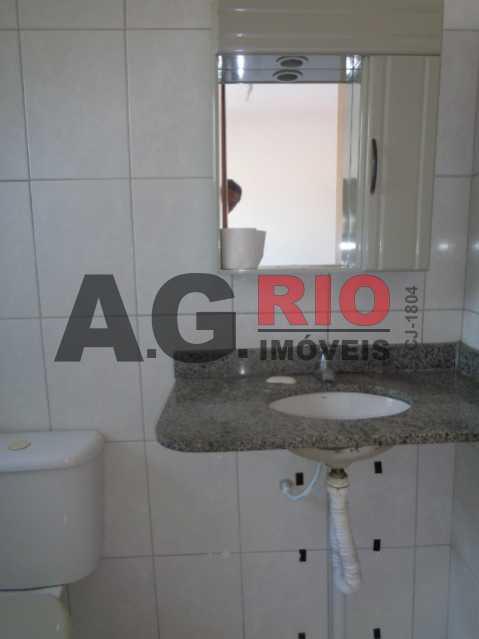 DSC00020 - Apartamento Para Alugar - Rio de Janeiro - RJ - Praça Seca - VVAP20515 - 13