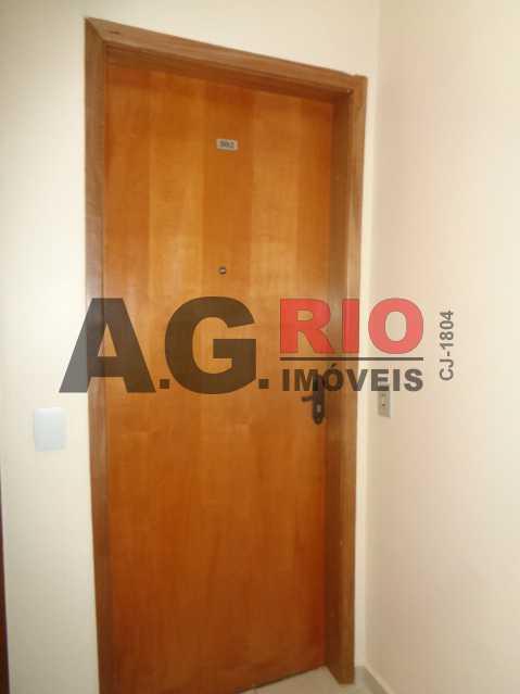 DSC00021 - Apartamento Para Alugar - Rio de Janeiro - RJ - Praça Seca - VVAP20515 - 3