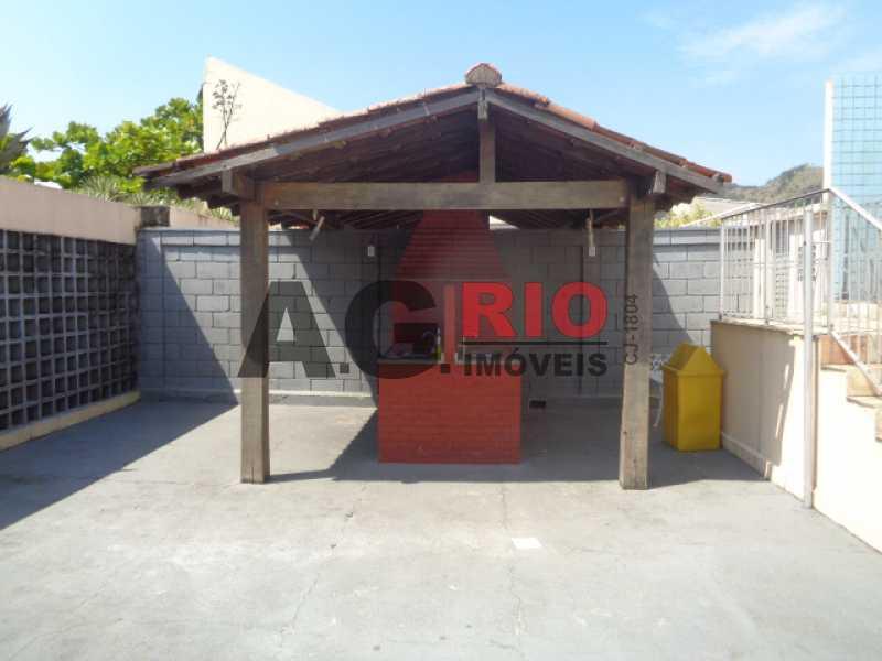 DSC00022 - Apartamento 2 quartos para alugar Rio de Janeiro,RJ - R$ 600 - VVAP20515 - 14