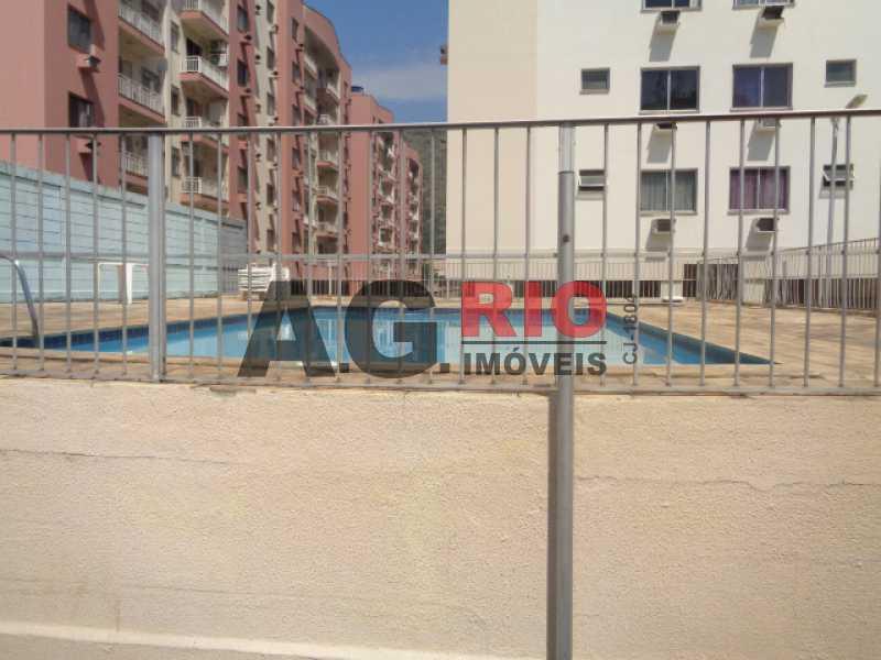 DSC00023 - Apartamento Para Alugar - Rio de Janeiro - RJ - Praça Seca - VVAP20515 - 15