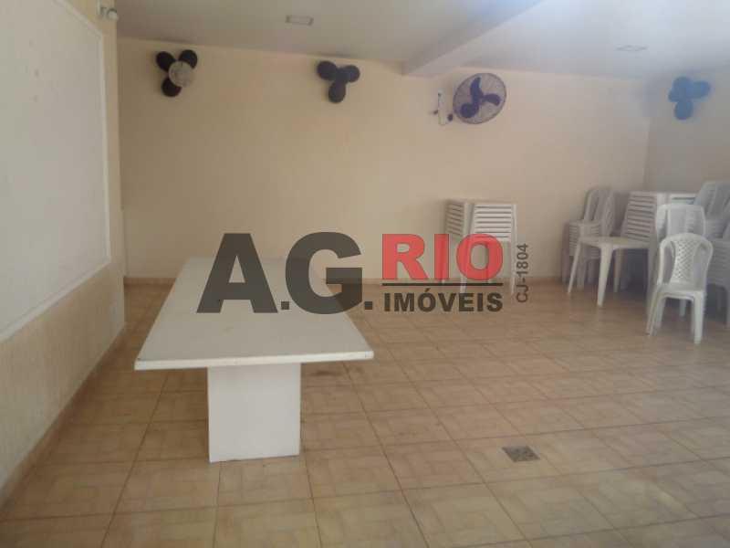 DSC00024 - Apartamento Para Alugar - Rio de Janeiro - RJ - Praça Seca - VVAP20515 - 16