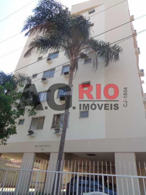 DSC00026 - Apartamento 2 quartos para alugar Rio de Janeiro,RJ - R$ 600 - VVAP20515 - 1