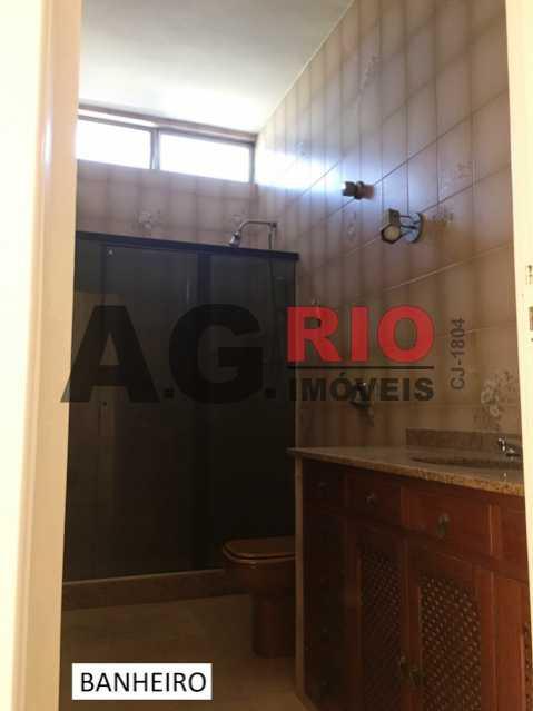 BANHEIRO - Apartamento Rio de Janeiro, Cascadura, RJ À Venda, 2 Quartos, 85m² - VVAP20511 - 21