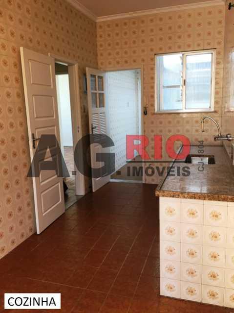 COZINHA 01 - Apartamento 2 quartos à venda Rio de Janeiro,RJ - R$ 250.000 - VVAP20511 - 7