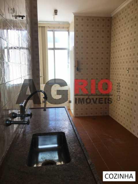 COZINHA 02 - Apartamento 2 quartos à venda Rio de Janeiro,RJ - R$ 250.000 - VVAP20511 - 8