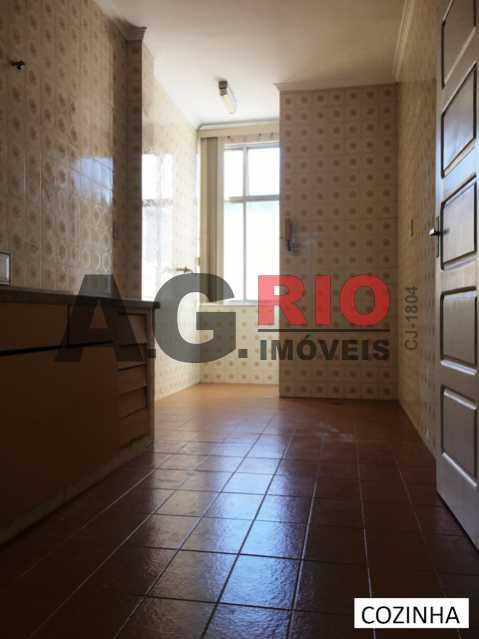 COZINHA 03 - Apartamento Rio de Janeiro, Cascadura, RJ À Venda, 2 Quartos, 85m² - VVAP20511 - 9