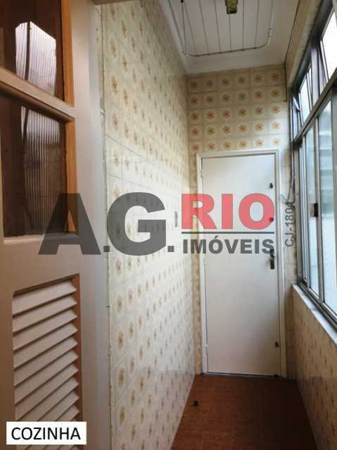 COZINHA 04 - Apartamento Rio de Janeiro, Cascadura, RJ À Venda, 2 Quartos, 85m² - VVAP20511 - 10