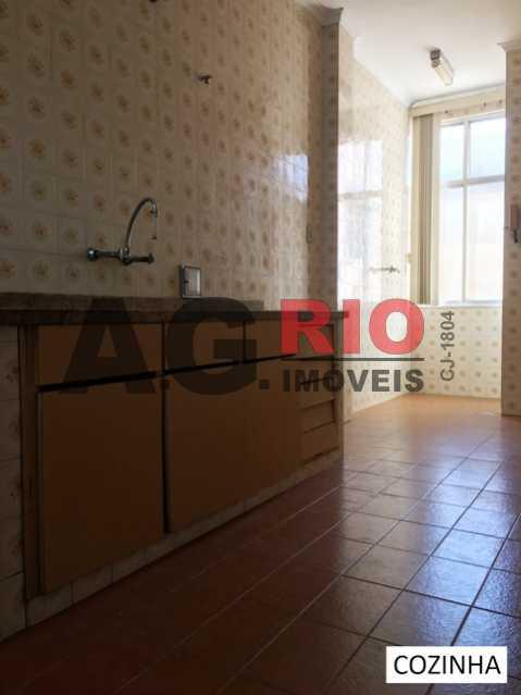 COZINHA 05 - Apartamento 2 quartos à venda Rio de Janeiro,RJ - R$ 250.000 - VVAP20511 - 11