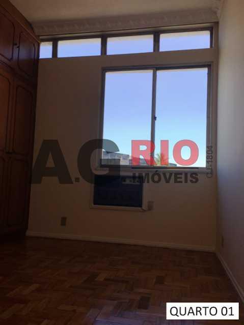QUARTO1 02 - Apartamento Rio de Janeiro, Cascadura, RJ À Venda, 2 Quartos, 85m² - VVAP20511 - 13