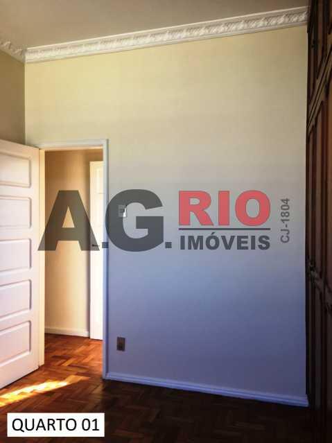 QUARTO1 03 - Apartamento Rio de Janeiro, Cascadura, RJ À Venda, 2 Quartos, 85m² - VVAP20511 - 14