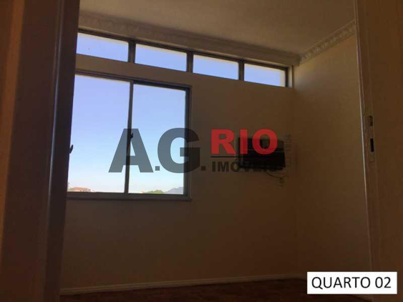 QUARTO2 01 - Apartamento Rio de Janeiro, Cascadura, RJ À Venda, 2 Quartos, 85m² - VVAP20511 - 16