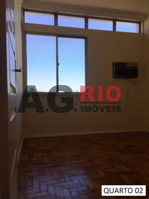 QUARTO2 02 - Apartamento Rio de Janeiro, Cascadura, RJ À Venda, 2 Quartos, 85m² - VVAP20511 - 17