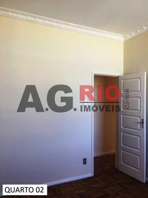 QUARTO2 03 - Apartamento 2 quartos à venda Rio de Janeiro,RJ - R$ 250.000 - VVAP20511 - 18